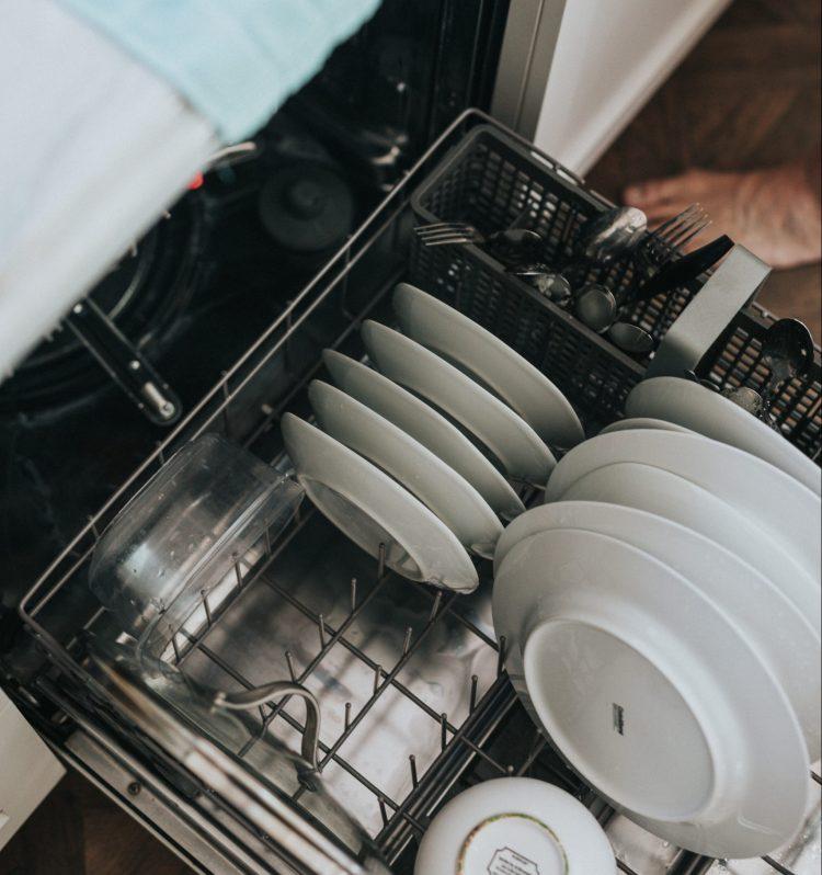 5 melhores máquinas de lavar louça para comprar em 2020