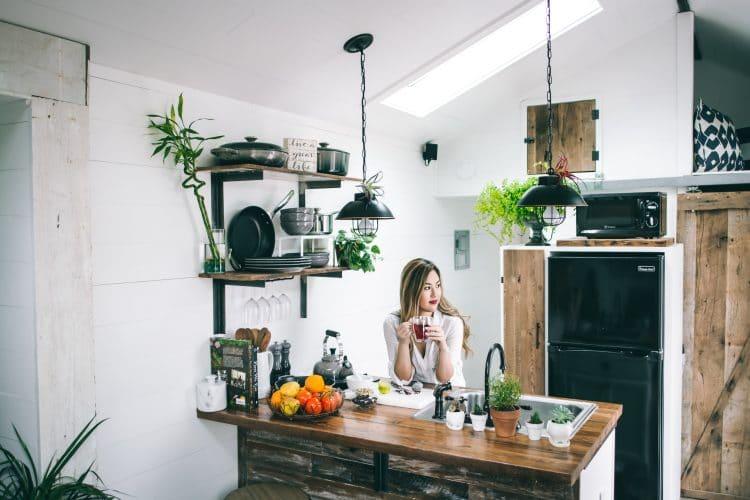 Como decorar apartamento pequeno com estilo pagando menos