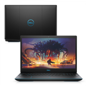 Dell Notebook Gamer