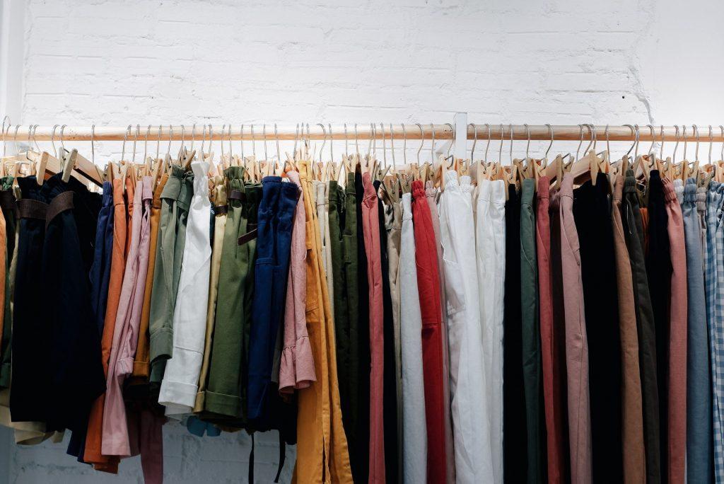 Como escolher dentre as lojas de roupas online?