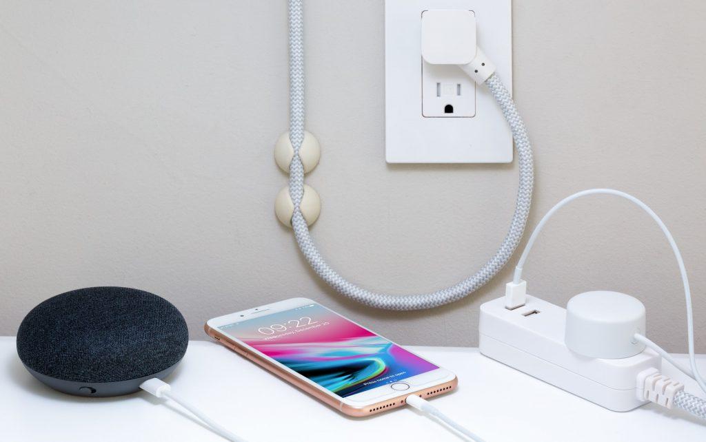 As tomadas inteligentes são úteis para qualquer item de casa?